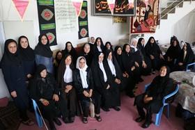 شرکت مادربزرگهای فرخشهری در بیست و یکمین جشنواره بین المللی قصه گویی کانون