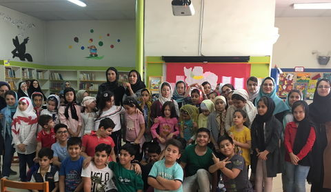 «سلام به فصل تازه » عنوان ویژهبرنامههای مراکز کانون تهران