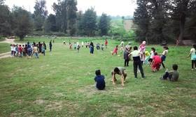 نقش اردو در تقویت مهارتهای اجتماعی، خودباوری و مسئولیتپذیری کودکان