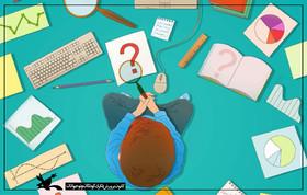 نتایج اولیه داوری مقالهها، پایاننامهها و طرحهای پژوهشی