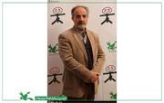 محمدرضا کریمیصارمی دبیر جشنواره بینالمللی پویانمایی تهران