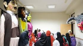 استقبال داغ از برنامههای تابستانی مراکز کانون پرورش فکری استان کرمانشاه
