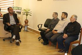 نمایشگاه نوشتافزار ایرانی-اسلامی در سمنان برگزار میشود