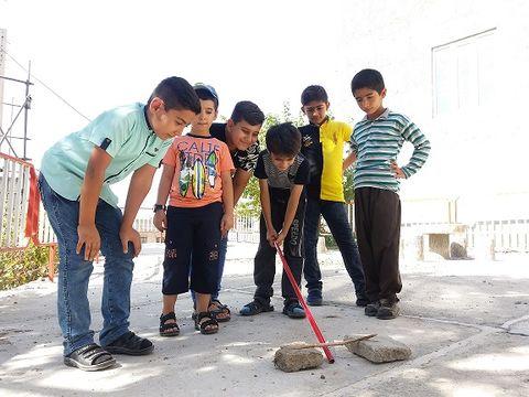 تابستان در مرکز فرهنگی هنری کامیاران