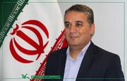 زعفر احدزاده مدیرکل کانون استان اردبیل