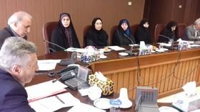 جلسه هماهنگی برنامههای هفتهی ملی کودک برگزار شد
