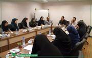 اولین جلسه هماهنگی ناظران استانی جشنواره بینالمللی قصهگویی