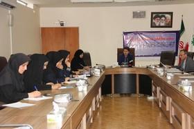 اولین نشست هماندیشی دستگاههای فرهنگی استان
