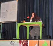 نشست آموزشی قصه گویی، رسانه و مهارت های زندگی - البرز