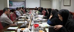 نشست برنامه ریزی هفته ملی کودک در استانداری قزوین برگزار شد