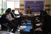 نشست خبری هفته ملی کودک کهگیلویه و بویراحمد