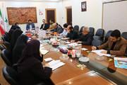 دومین نشست استانی برنامه ریزی هفته ملی کودک در گیلان