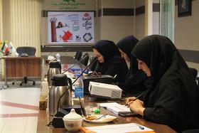 آغاز داوری مرحله استانی بیست و یکمین جشنواره بینالمللی قصهگویی در کانون آذربایجان شرقی