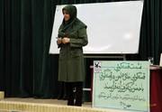 نشست تخصصی «قصهگویی خلاق و لحن در قصهگویی» برگزار شد