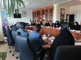 برنامههای هفته ملی کودک در شیراز تشریح شد