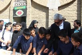استاندار سیستان و بلوچستان مهمان کانون پرورش فکری در آغاز هفتهی ملی کودک