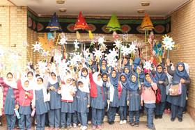 آیینهای افتتاحیه برنامههای «هفته ملی کودک» در مراکز کانون آذربایجان شرقی