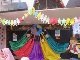 اولین روز از هفته ملی کودک کهگیلویه و بویراحمد در قاب چشم شیشه ای