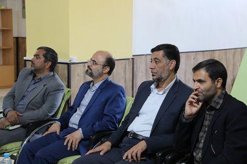 نشست تخصصی کتاب گلستان یازدهم در استان کرمان