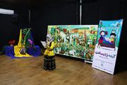 زنگ هفته ملی کودک در گیلان طنین اندازشد