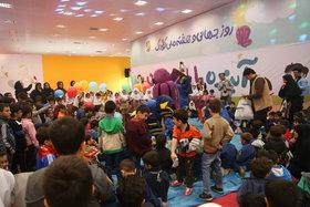 ویژه برنامههای روز جهانی کودک در کانون برگزار میشود