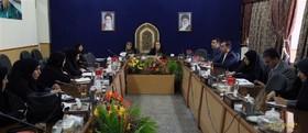 نشست هماندیشی«هفتهی ملی کودک» در یزد برگزار شد