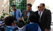 دیدار استاندار کهگیلویه و بویراحمد با اعضای کانون