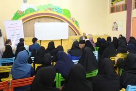 فرهنگ ایرانی میتواند به مربیان در امر قصهگویی کمک کند
