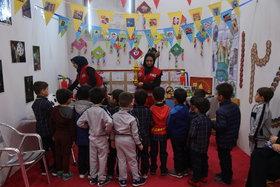 آموزشهای ویژه آتشنشانی به کودکان و خانوادهها