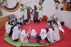 برنامههای چهارمین روز هفتهی ملی کودک اعلام شد
