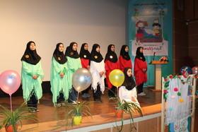 بزرگداشت هفته ملی کودک در همدان