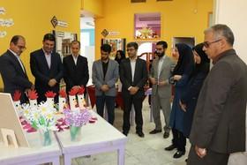بیست و یک نمایشگاه فرهنگی، هنری در استان افتتاح شد
