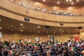 اجرای برنامههای شاد به مناسبت «روز جهانی کودک» در تالار شهر مشهد