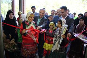 افتتاح سینما کانون و گرامی داشت روز جهانی کودک