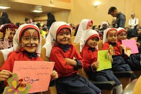 روز جهانی کودک در کانون پرورش فکری سیستان و بلوچستان