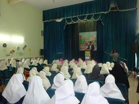 گزارش تصویری جشن روز جهانی کودک در ایلام