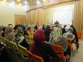 برگزاری نشستهای تخصصی برای خانوادهها در مراکز کانون آذربایجان شرقی