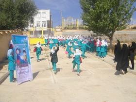 استقبال گسترده کودکان استان آذربایجان شرقی از برنامههای «روز جهانی کودک»