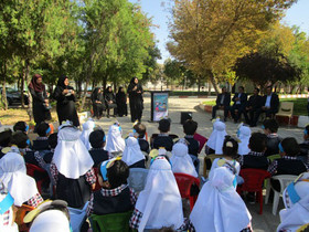 ویژهبرنامههای هفته ملی کودک در مراکز کانون آذربایجان شرقی ۳