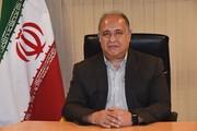 معاون بهداشت دانشگاه علوم پزشکی شیراز