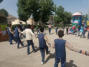 مراکزکانون لرستان در چهارمین روزهفته ملی کودک