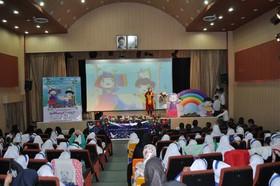 روز جهانی کودک در زنجان