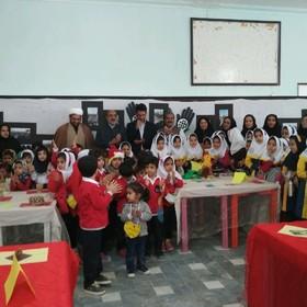 روز جهانی کودک در مراکز فرهنگی هنری سیستان و بلوچستان
