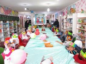 هفته ملی کودک مراکز فرهنگی هنری کهگیلویه و بویراحمد
