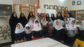 هفته ملی کودک در مرکز شماره ۱ فراگیر کانون تبریز