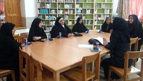 برگزاری کارگاه فرزند پروری به مناسبت هفته ملی کودک در مرکز ابوموسی