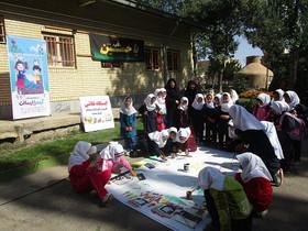هفته ملی کودک در مراکز کانون آذربایجان شرقی ۴