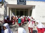 هفته ملی کودک در کانون شهرستان سرخس