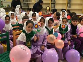 روز سوم و چهارم هفته ملی کودک در مراکز آذربایجانغربی