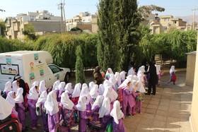 گزارش تصویری هفته ملی کودک در مجتمع فرهنگی هنری کانون فارس (4)